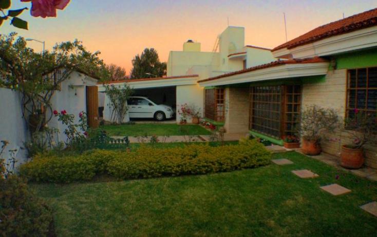 Foto de casa en venta en, santa mónica, guadalajara, jalisco, 791417 no 07
