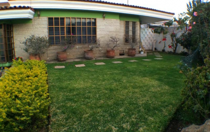 Foto de casa en venta en, santa mónica, guadalajara, jalisco, 791417 no 16