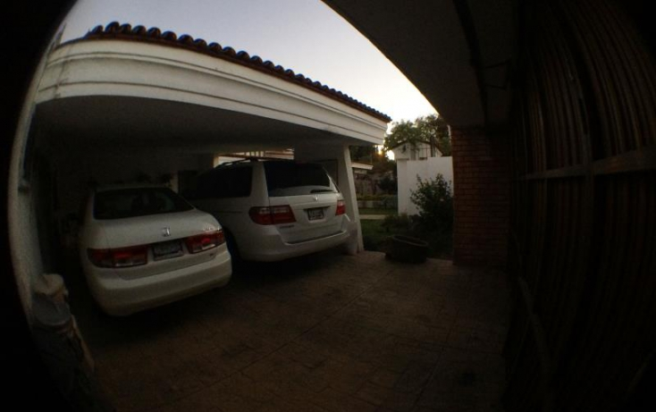 Foto de casa en venta en, santa mónica, guadalajara, jalisco, 791417 no 19