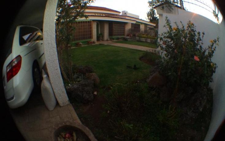 Foto de casa en venta en, santa mónica, guadalajara, jalisco, 791417 no 20