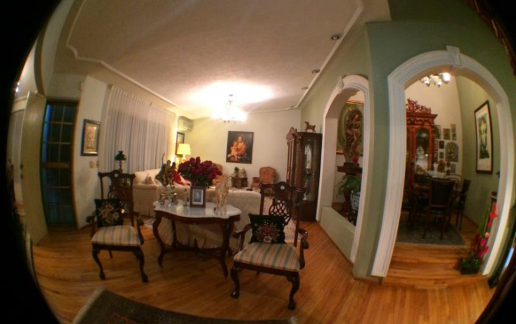 Foto de casa en venta en, santa mónica, guadalajara, jalisco, 791417 no 22