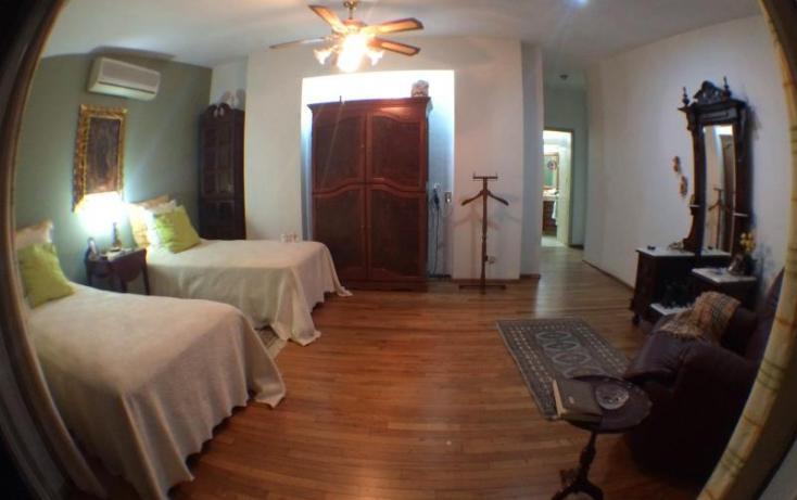 Foto de casa en venta en, santa mónica, guadalajara, jalisco, 791417 no 34