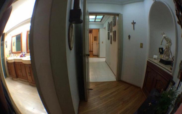 Foto de casa en venta en, santa mónica, guadalajara, jalisco, 791417 no 36