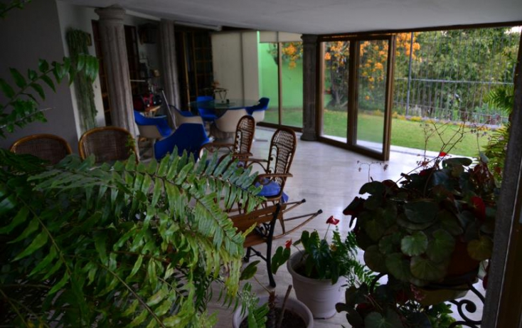 Foto de casa en venta en, santa mónica, guadalajara, jalisco, 791417 no 58