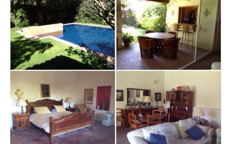 Foto de casa en renta en  , santa mónica, malinalco, méxico, 1095073 No. 01