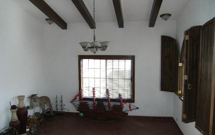 Foto de casa en venta en  , santa m?nica, monclova, coahuila de zaragoza, 1076845 No. 07