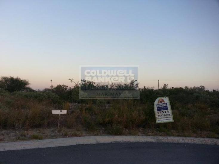 Foto de terreno habitacional en venta en  , residencial hacienda san pedro, general zuazua, nuevo león, 643021 No. 02