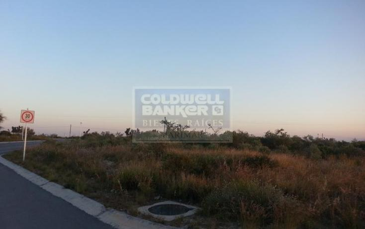 Foto de terreno habitacional en venta en  , residencial hacienda san pedro, general zuazua, nuevo león, 643021 No. 03