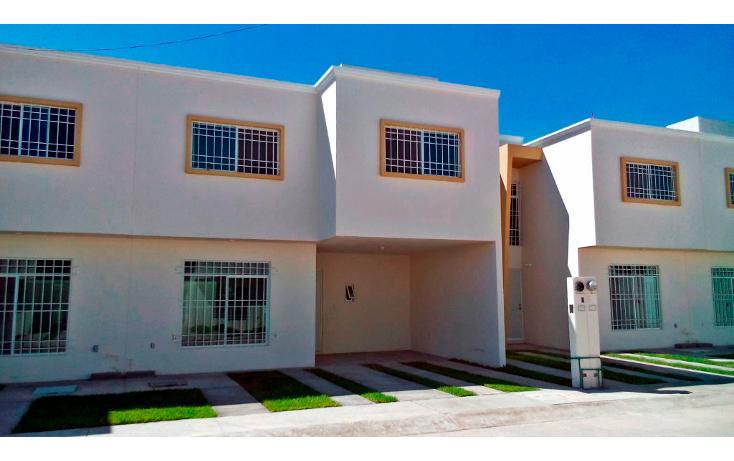 Foto de casa en venta en  , santa mónica, san luis potosí, san luis potosí, 1188703 No. 02