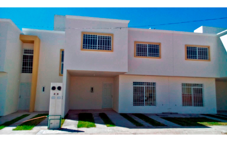 Foto de casa en venta en  , santa mónica, san luis potosí, san luis potosí, 1188703 No. 06