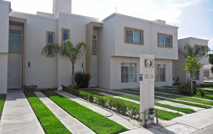 Foto de casa en venta en  , santa mónica, san luis potosí, san luis potosí, 1188703 No. 07
