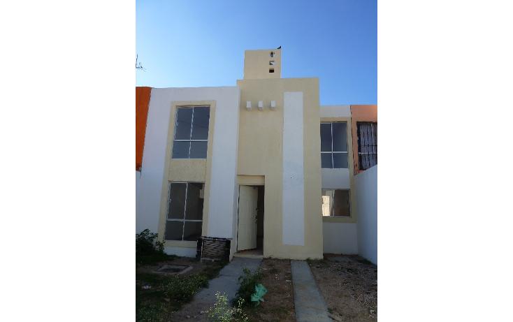 Foto de casa en venta en  , santa mónica, soledad de graciano sánchez, san luis potosí, 1103237 No. 01