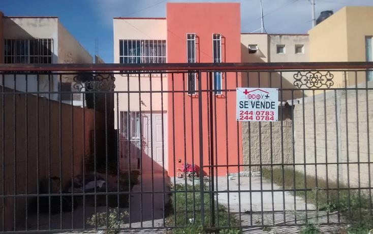 Foto de casa en venta en  , santa mónica, soledad de graciano sánchez, san luis potosí, 1186329 No. 01