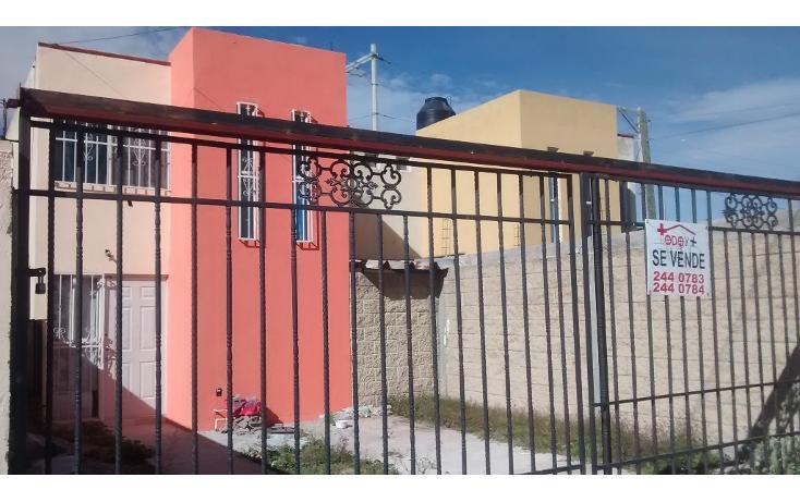 Foto de casa en venta en  , santa mónica, soledad de graciano sánchez, san luis potosí, 1186329 No. 02