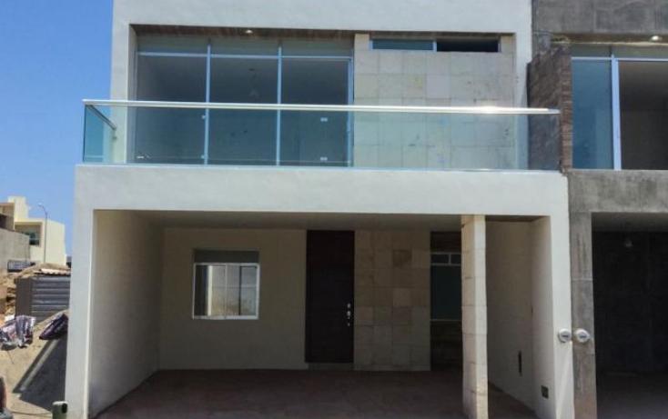 Foto de casa en venta en santa ofelia 5612, real del valle, mazatl?n, sinaloa, 1446755 No. 01