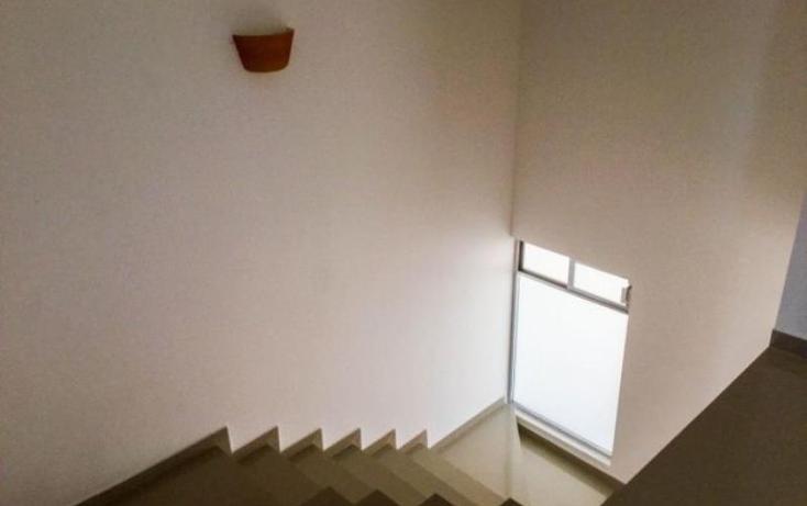 Foto de casa en venta en santa ofelia 5612, real del valle, mazatl?n, sinaloa, 1446755 No. 14