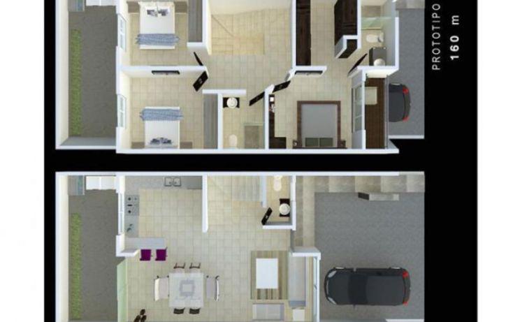 Foto de casa en venta en santa ofelia 5636, real del valle, mazatlán, sinaloa, 1336305 no 02