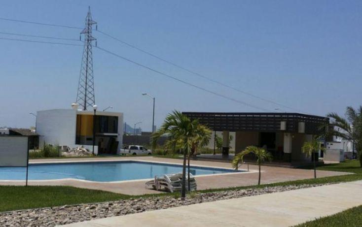 Foto de casa en venta en santa ofelia 5636, real del valle, mazatlán, sinaloa, 1336305 no 06