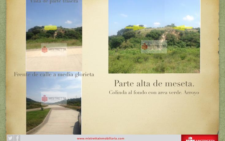 Foto de terreno habitacional en venta en  , santa quiteria, el arenal, jalisco, 1196025 No. 06
