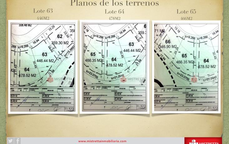 Foto de terreno habitacional en venta en  , santa quiteria, el arenal, jalisco, 1275803 No. 04
