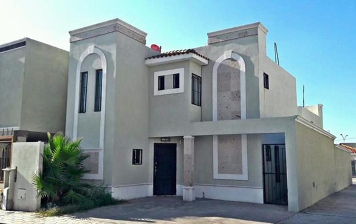 Foto de casa en renta en santa regina 173, santa fe, saltillo, coahuila de zaragoza, 2030398 No. 02
