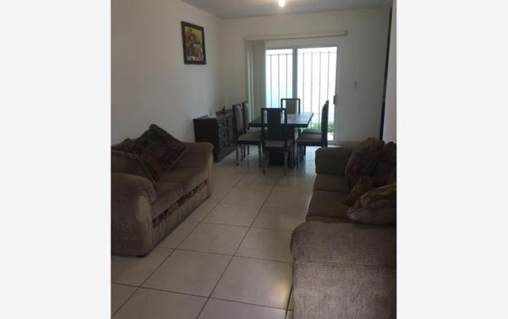 Foto de casa en renta en santa regina 173, santa fe, saltillo, coahuila de zaragoza, 2030398 No. 05