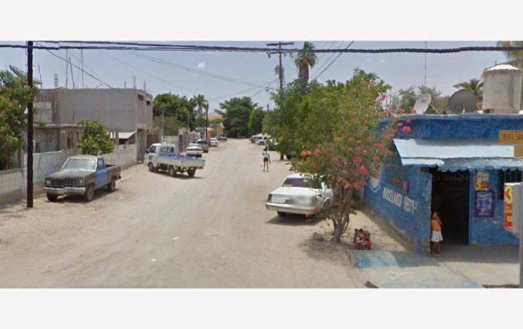 Foto de casa en venta en santa rita 34, 30 de septiembre, la paz, baja california sur, 881879 no 01