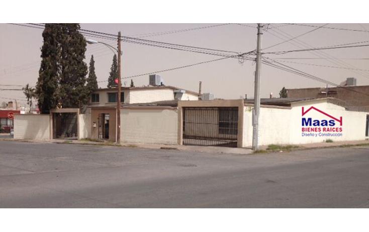 Foto de casa en venta en  , santa rita, chihuahua, chihuahua, 1646000 No. 02