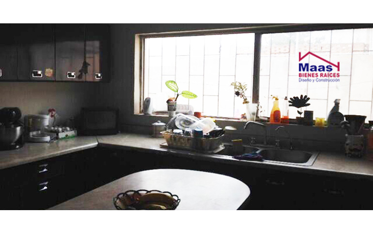 Foto de casa en venta en  , santa rita, chihuahua, chihuahua, 1646000 No. 04