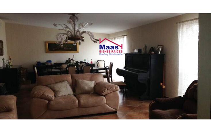 Foto de casa en venta en  , santa rita, chihuahua, chihuahua, 1646000 No. 05
