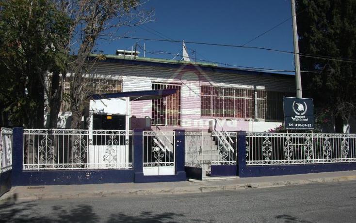 Foto de casa en venta en  , santa rita, chihuahua, chihuahua, 525266 No. 01