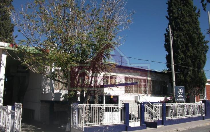 Foto de casa en venta en  , santa rita, chihuahua, chihuahua, 525266 No. 02