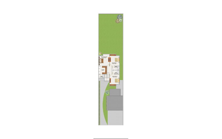 Foto de casa en venta en  , santa rita cholul, mérida, yucatán, 1068893 No. 08