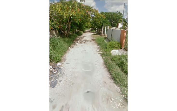 Foto de terreno habitacional en venta en  , santa rita cholul, mérida, yucatán, 1166807 No. 02
