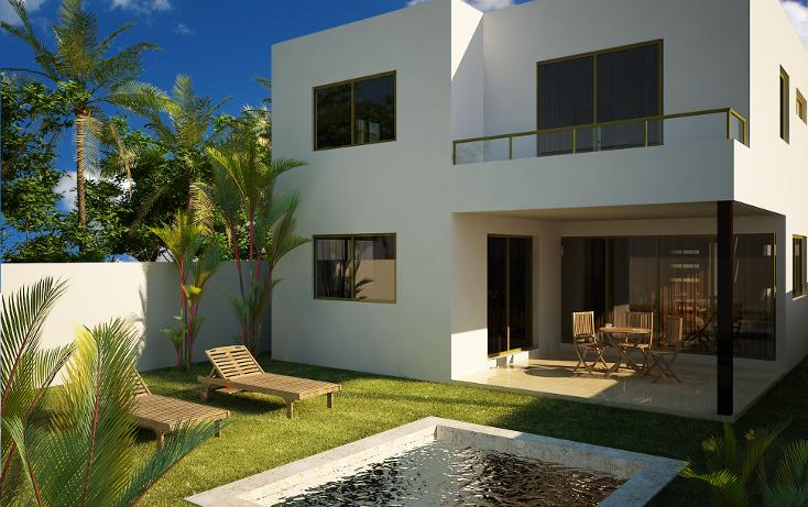 Foto de casa en venta en  , santa rita cholul, m?rida, yucat?n, 1260297 No. 03
