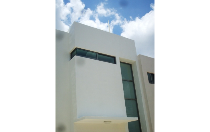 Foto de casa en venta en  , santa rita cholul, mérida, yucatán, 1293849 No. 02