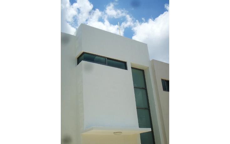 Foto de casa en venta en  , santa rita cholul, mérida, yucatán, 1296709 No. 04