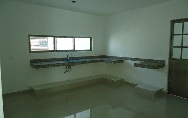 Foto de casa en venta en  , santa rita cholul, mérida, yucatán, 1296709 No. 05