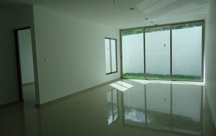 Foto de casa en venta en  , santa rita cholul, mérida, yucatán, 1296709 No. 06