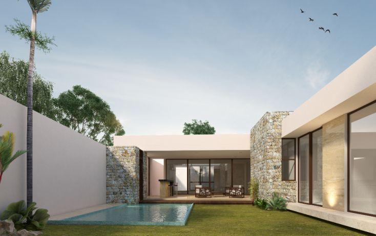 Foto de casa en venta en, santa rita cholul, mérida, yucatán, 1392153 no 02