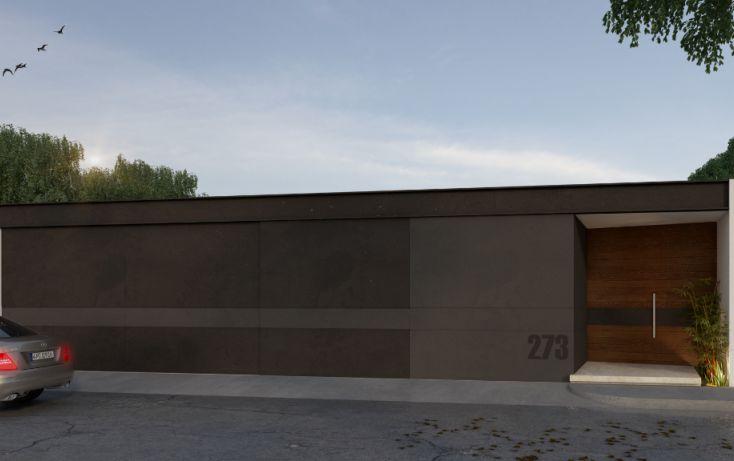 Foto de casa en venta en, santa rita cholul, mérida, yucatán, 1392153 no 03