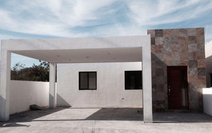 Foto de casa en venta en, santa rita cholul, mérida, yucatán, 1435345 no 01