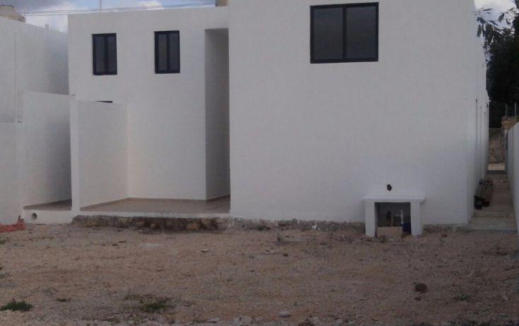 Foto de casa en venta en, santa rita cholul, mérida, yucatán, 1435345 no 03