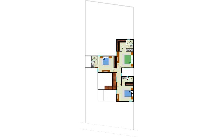 Foto de casa en venta en  , santa rita cholul, mérida, yucatán, 1469797 No. 04