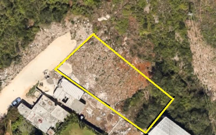 Foto de terreno habitacional en venta en  , santa rita cholul, mérida, yucatán, 1530288 No. 01