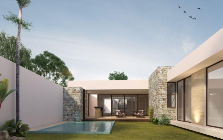 Foto de casa en venta en, santa rita cholul, mérida, yucatán, 1564514 no 06