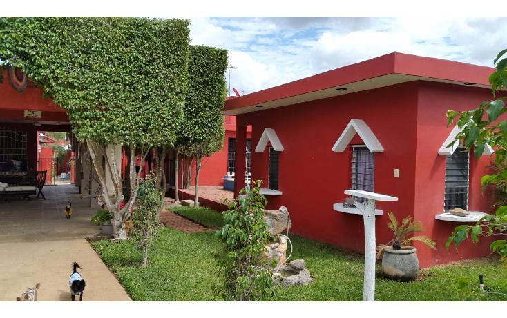 Foto de casa en venta en  , santa rita cholul, mérida, yucatán, 1637814 No. 03