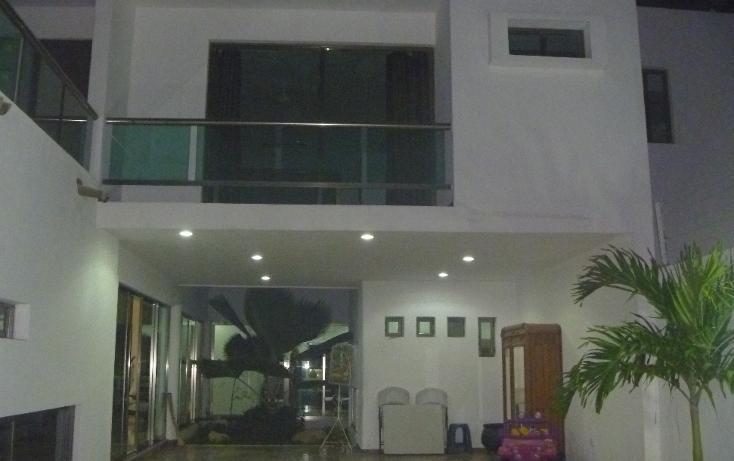 Foto de casa en venta en  , santa rita cholul, mérida, yucatán, 1645220 No. 01