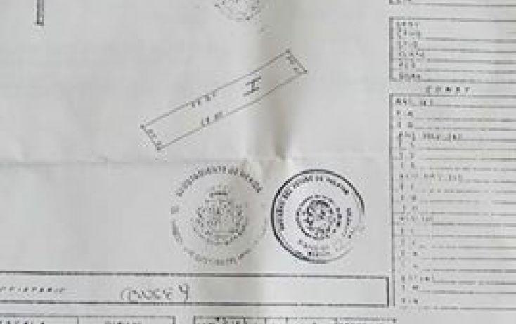 Foto de terreno habitacional en venta en, santa rita cholul, mérida, yucatán, 1725584 no 02