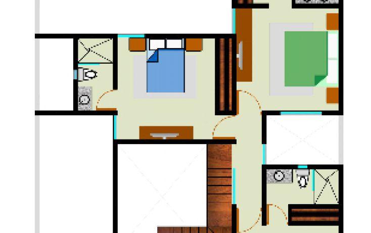 Foto de casa en venta en, santa rita cholul, mérida, yucatán, 1736954 no 05